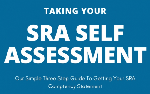 Taking Your SRA Self Assessment