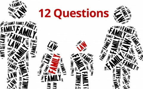 12 Types of Questions for Family Lawyers Collaborative Practitioners and Mediators