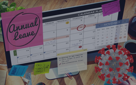 Annual Leave During COVID-19 Guide for HR & Payroll