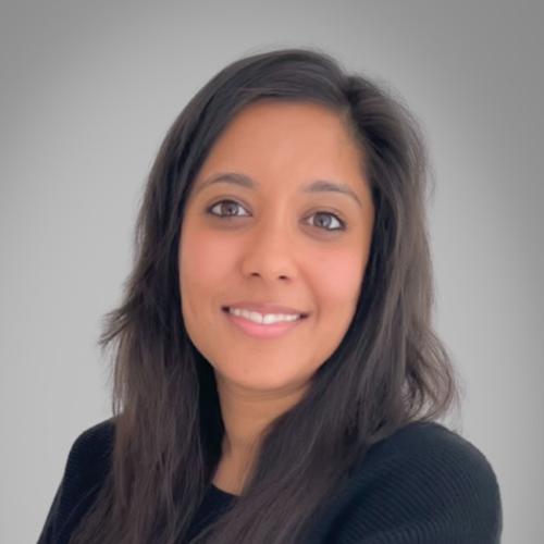 Priya Solanki