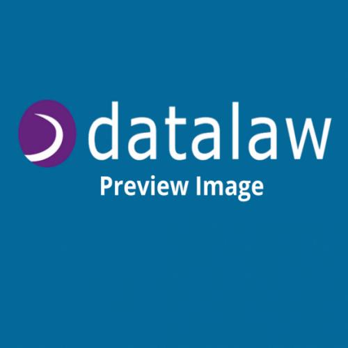 Datalaw Admin
