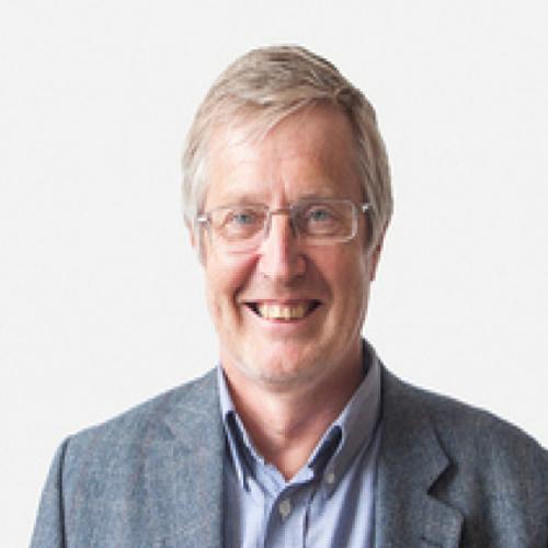 Stephen Allinson