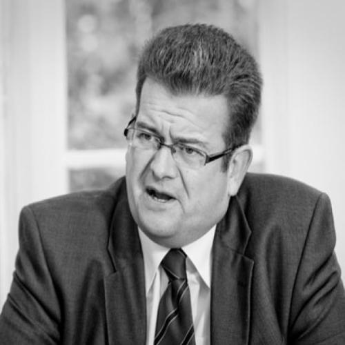 Alastair Hodge